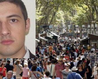 Bruno Gulotta Italian father killed in Barcelona attack