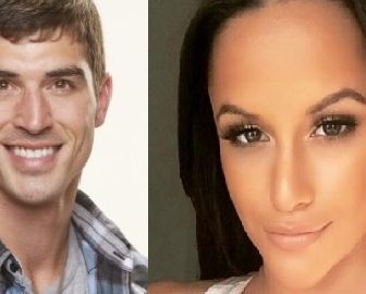 Cody Nickson Big Brother Jessica Graf's Boyfriend
