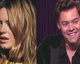 Camille Rowe 7 facts about Harry Styles's Girlfriend