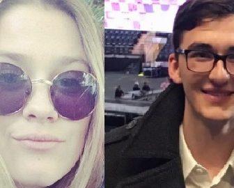 Isaac Hempstead Wright's Girlfriend Stella Rozenbroek