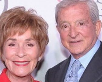 Judge Judy's Husband Jerry Sheindlin
