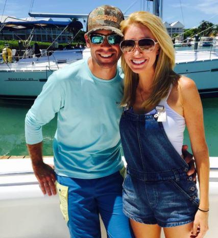 St. Louis Cardinals Pitcher Sean Gilmartin Engaged to