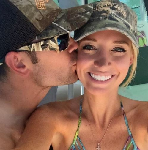 Kayleigh McEnanys boyfriend Sean Gilmartin (Bio, Wiki)