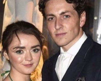 Oliver Jackson GOT Maisie Williams' Boyfriend