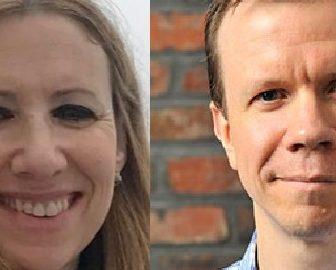 Alliance Scott Paul's Wife Ilisa Halpern Paul