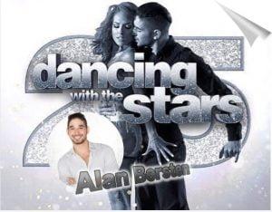 Alan Bersten Top Facts about DWTS Pro Dancer