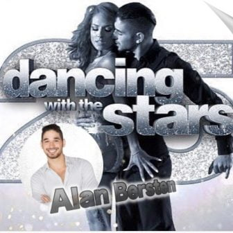 Alan Bersten Top Facts about DWTS Pro Dancer