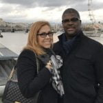 5 Facts about Charles Payne's Wife Yvonne Payne