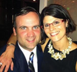 Dan Scavino's Wife Jennifer Scavino