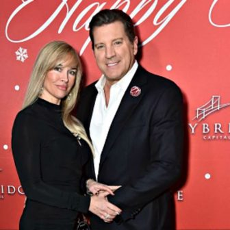 Eric Bolling's Wife Adrienne Bolling