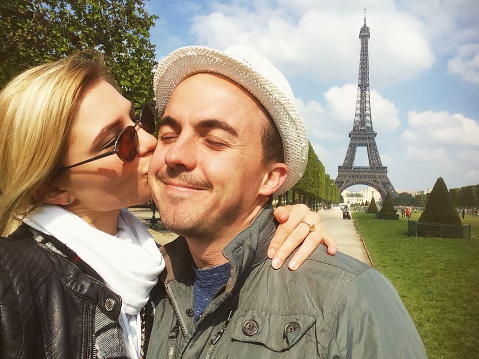 Frankie Muniz S Girlfriend Paige Price Bio Wiki Photos