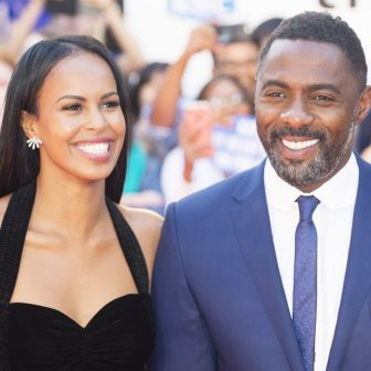 Idris Elba's Girlfriend Sabrina Dhowre