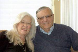 Joe Arpaio's Wife Ava Arpaio