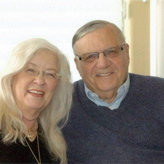 Joe Arpaio's Wife Ava Arpaio