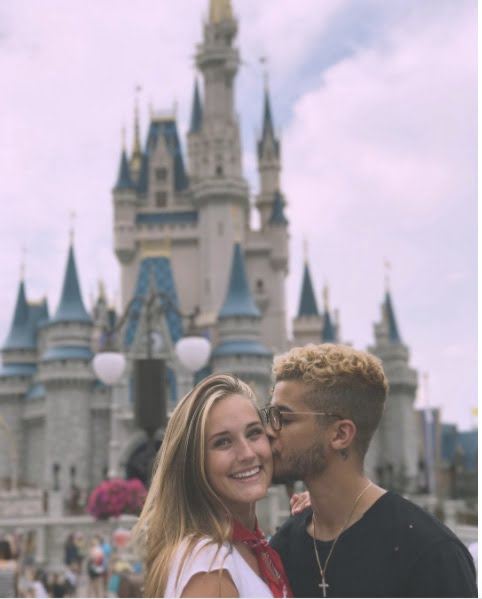 Jordan Fisher's Hot Girlfriend Ellie Woods (Bio, Wiki) Stephanie Grisham