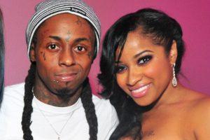 Lil Wayne's Wife Toya Wright