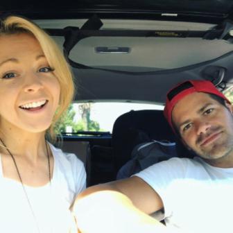 Lindsey Stirling's Boyfriend Ryan Weed