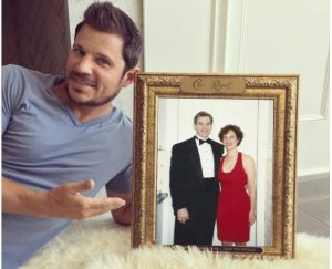 Nick Lachey's Parents Cathalyn  & John Lachey