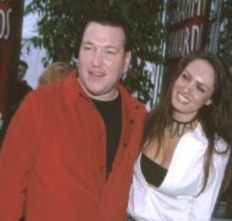 Michelle Laroque Smash Mouth Steve Harwell's Wife