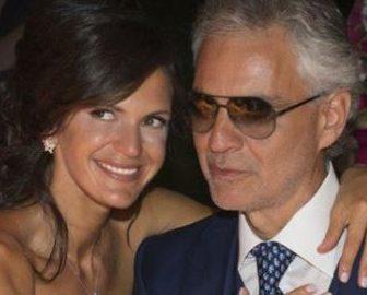 Andrea Bocelli's Wife Veronica Berti