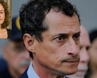 Anthony Weiner's list of Sexting Partners