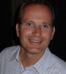 Chris Merton