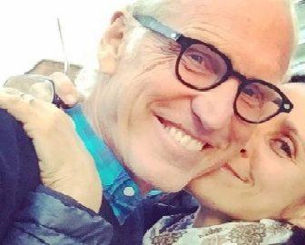 Julia Louis-Dreyfus' Husband Brad Hall