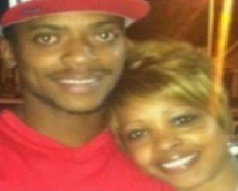 Eddie Russell Jr. TLC Singer T-Boz's Cousin
