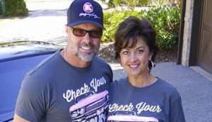 Angie Gentry Troy Gentry's Wife