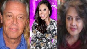 Vanessa Lachey's Parents Helen Bercero & Vince Minnillo