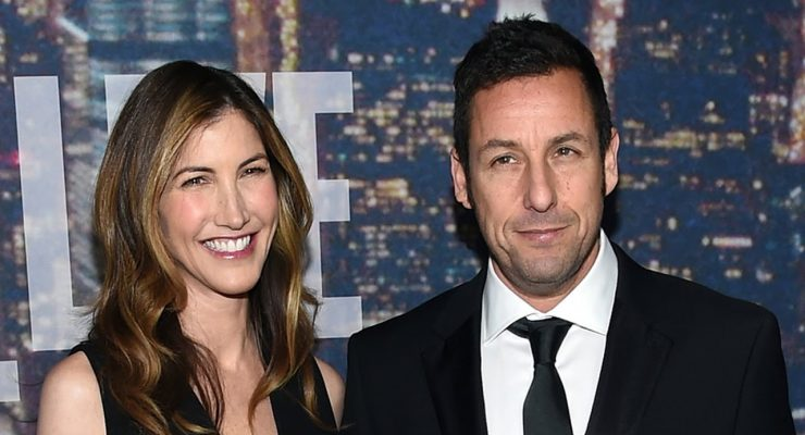 5 facts about Adam Sandler's Wife Jackie Sandler (Bio, Wiki)