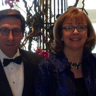 Jay Sekulow's Wife Pamela Sekulow