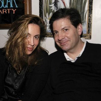 5 Facts about Mark Halperin's Girlfriend Karen Avrich