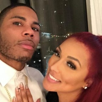 Shantel Jackson 10 Facts about Nelly's Girlfriend
