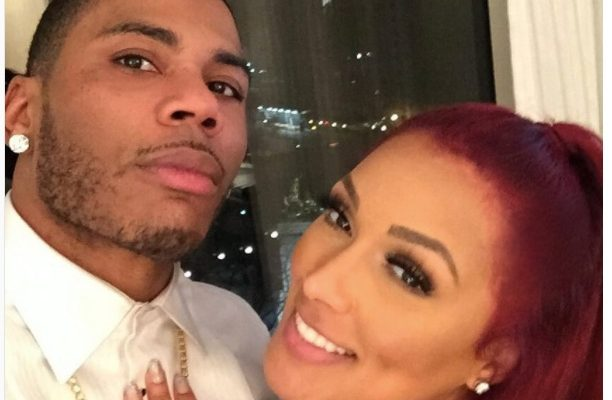 Shantel Jackson 10 Facts about Nelly's Girlfriend (Bio, Wiki)