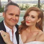 Roy Price's girlfriend Lila Feinberg