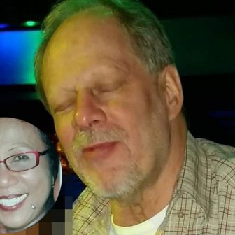 Stephen Paddock's Wife/ Girlfriend Marilou Danley