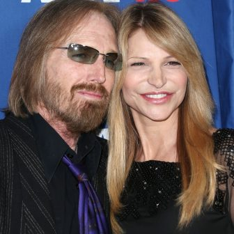 Tom Petty's Wife Dana York