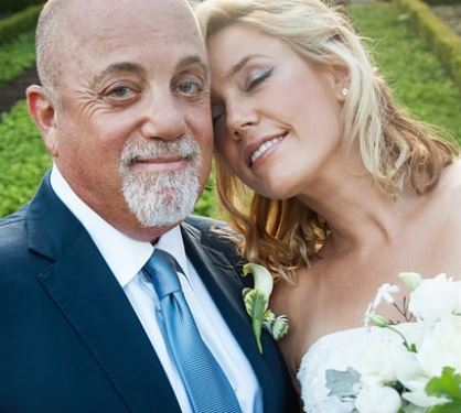 Billy Joel S Fourth Wife Alexis Roderick Bio Wiki Photos
