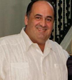 Alfredo Carrasquillo