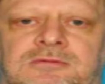 Bruce Paddock Stephen Paddock's Younger criminal brother
