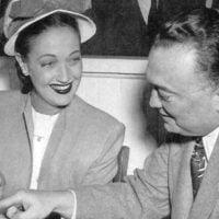 Edgar J Hoover