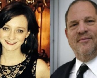 Harvey Weinstein Sexual Harass Accuser Lauren O'Connor