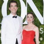 Annamarie Tendler John Mulaney's Wife Accused Ben Affleck of Groping her