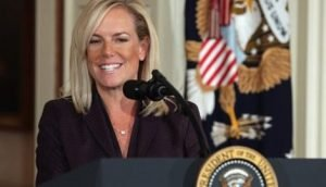 Kirstjen Nielsen Top Facts about Secretary of Homeland Security Nominee