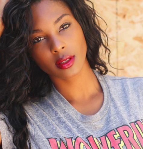 Lanisha Nicole