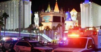 Vegas Shooting Victims