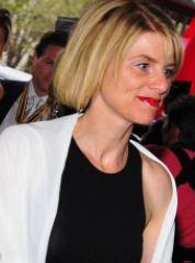 Laura Leigh Usher