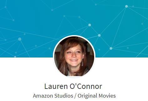 Lauren O'Connor