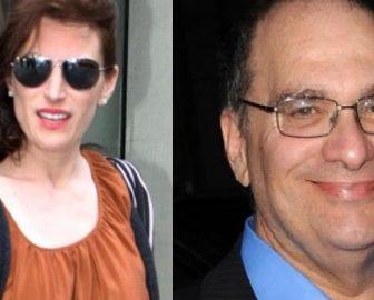 Rob Weinstein's Wife Annie Clayton